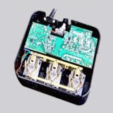 Caixa de EMS inclui soluções de montagem de PCB
