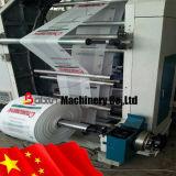 Producción de la impresora del bolso del mercado estupendo alta