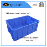 X140 Hot Sale Euro Transport Plastic Turnover Box for Sale