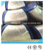 Cotovelo do aço inoxidável 316L 45degree com pacote