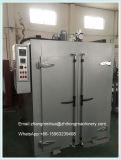 De elektrische Oven van de Cirkel van de Hete Lucht voor de RubberProducten van het Silicone