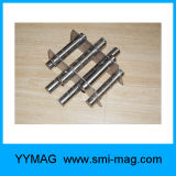 NdFeBのカスタマイズされた磁気火格子かグリルまたは格子またはホッパー磁石