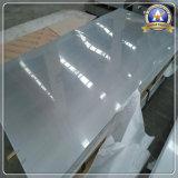L'acier inoxydable S32205 superbe a laminé à froid la plaque de la bobine 2b/Ba/N0.1