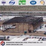 El bastidor de acero prefabricados Sinoacme estructura taller