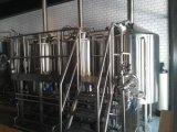 Micro macchinario della fabbrica di birra della casa 200L