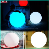 LED Light LED Ball 100cm Luz impermeable LED Bolsa