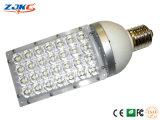 고성능 LED 가로등 전구 E27 40W