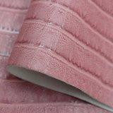 يزيّن نسيج خطّ [أرتيفيكيل] [بو] جلد اصطناعيّة حقيبة يد حقيبة جلد