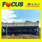 Quality&Large estável que pesa o volume Batcher agregado concreto