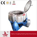 tipo dos Três-Pés do secador de rotação da lavanderia 220kg (SS)