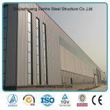 Materiali da costruzione d'acciaio prefabbricati per la costruzione d'acciaio della fabbrica della costruzione