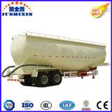 40cbm Semitrailer cimento a granel com Compressor