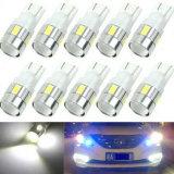 5630 luz interior del coche LED de la luz del coche de SMD T10 LED