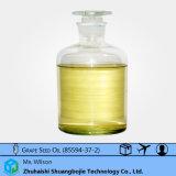 La pianta superiore estrae l'olio di semi dell'uva dei solventi organici dell'olio del seme d'uva