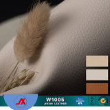 新しいソファーまたはカー・シートの袋または家具のためのデザインによって編まれる革ファブリック