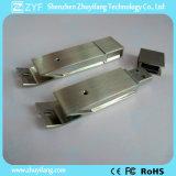 Forte azionamento dell'istantaneo del USB apri di bottiglia del metallo per il regalo (ZYF1743)