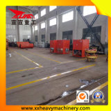 Solos Non-Cohesive Tunnel Boring Machine 2200mm