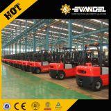 3 Dieselgabelstapler CPCD30A1 der Tonnen-YTO