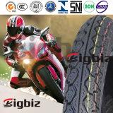 Neumático directo de la motocicleta de la fabricación 4.00-8 de la fábrica
