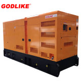 200kVA 400V zum Schweigen gebrachter Dieselgenerator - Cummins angeschalten (6CTAA8.3-G2) (GDC200*S)