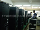 "12 "" 3방향 High Power PRO Audio Line Array (CA-2712)는 이중으로 한다"