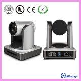 De volledige Camera van de Videoconferentie van de Camera USB 3.0 van het Registreertoestel van de Lezing HD PTZ