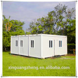 Nuovo giardino Prefab House di Design per Tooling Storage Container House