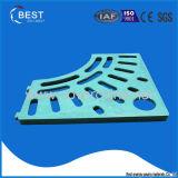 Вал материалов BMC скрежещет крышку люка -лаза