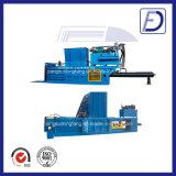 Presse à balles hydraulique Machine non métallique pour toile de plastique du bois Textiles