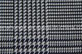 Tingidos de fios de tecido T/R, 63%34%Poliéster Rayon 3%elastano, 265gsm