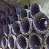 Barre de fer Q235 de haute résistance d'origine de la Chine de Mme Galvanized