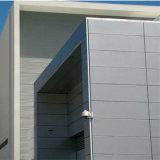 La fibre de cellulose feuille plate de ciment, CFC d'administration, le CRC Board