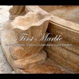 De antieke Fontein van het Calcium voor Decoratie mf-214 van het Huis
