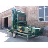 Reinigingsmachine van de Korrel van de Machine van het Zaad van de Zonnebloem van de korrel de Schoonmakende