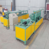 中国の工場の最上質の単一ワイヤーチェーン・リンクの塀機械