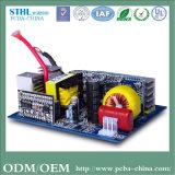 De kant en klare ZonneAssemblage van PCB van het Controlemechanisme van de Last MPPT