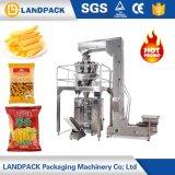 自動縦の砂糖/豆/米は軽食の穀物のパッキング機械を欠く