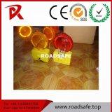 LED 태양 경고 바리케이드 빛을 깜박거리거나 램프를 Barricading Roadsafe 세륨