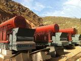 Caldeira de vapor para a indústria da fibra química