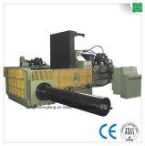 Machine de emballage de rebut pour le métal