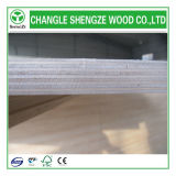 21mm Dynea Waterproof Black 또는 브라운 또는 Red Shuttering Plywood