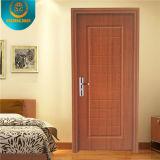 セリウムCertificateとの鋼鉄Wooden Fire Door
