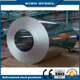 SGCC, ASTM A653, JIS G3303 Bobina de aço galvanizado quente quente