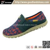 新しいデザインスリップオンの偶然靴のスポーツの靴Hf570
