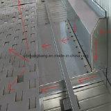 Riscaldamento elettrico montato che cura forno con ISO9001