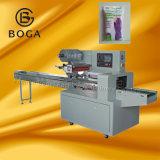 Bogal automatisches Hochgeschwindigkeitskissen-Gummihandschuh-Verpackungsmaschine
