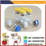 Peptides cas140703-51-1 van het Poeder van Hexarelin van de Hormonen van het polypeptide
