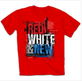 Fashion Printed T-Shirt for Men (M257)