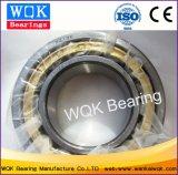 Zylinderförmiges Rollenlager der Wqk Peilung-Nu2213em