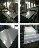La latta di JIS riveste il rivestimento luminoso 0.23mm del T3 Ba2.8 del rivestimento di SPCC